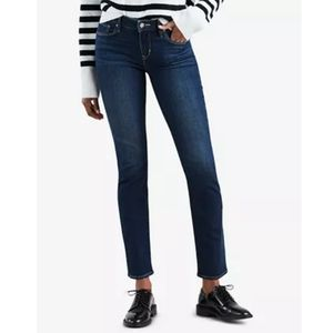 ❣SALE❣⭐NWT⭐ Levi's - Skinny Mid-Rise Jeans